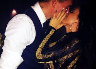 karsdorp roma astrid bell fidanzata matrimonio