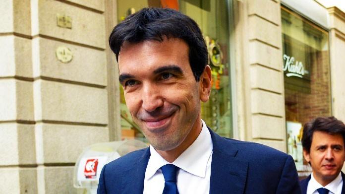 Paolo Gentiloni candidato alla Camera a Roma