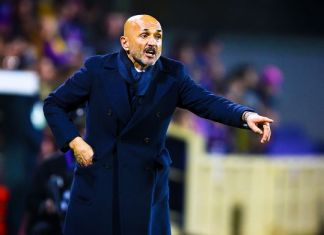 Inter-Spalletti