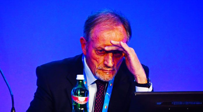 Ulivieri risponde a Domenech: «Forse si è dimenticato Lippi e il 2006»