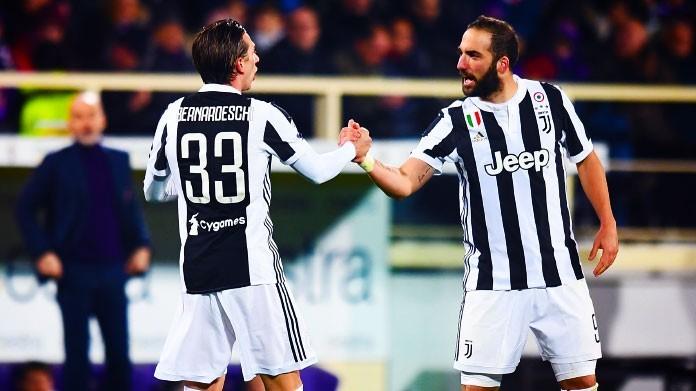 Juventus, Bernardeschi salta la Lazio. Allegri: