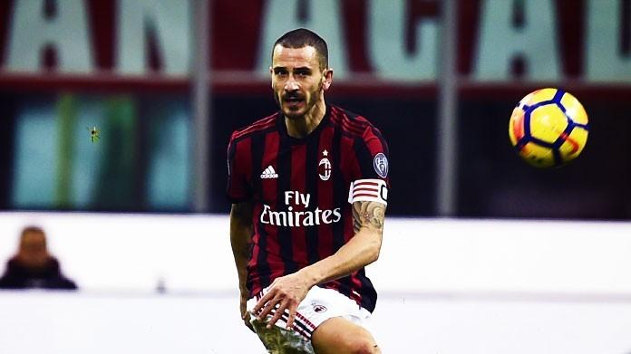 Spal-Milan, Lucas Biglia:
