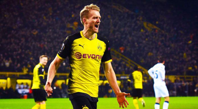 Borussia Dortmund, ufficiale risoluzione del contratto per Schurrle – FOTO