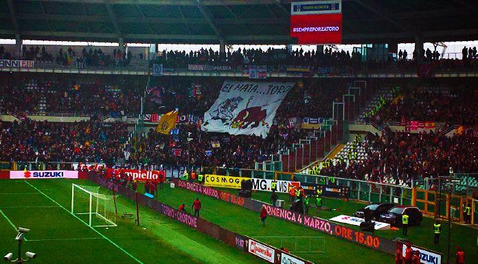 Torino-Juve: manifesti offensivi contro i granata – FOTO