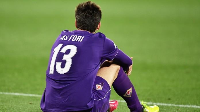 Morte Astori: rinviate Udinese-Fiorentina e Genoa-Cagliari
