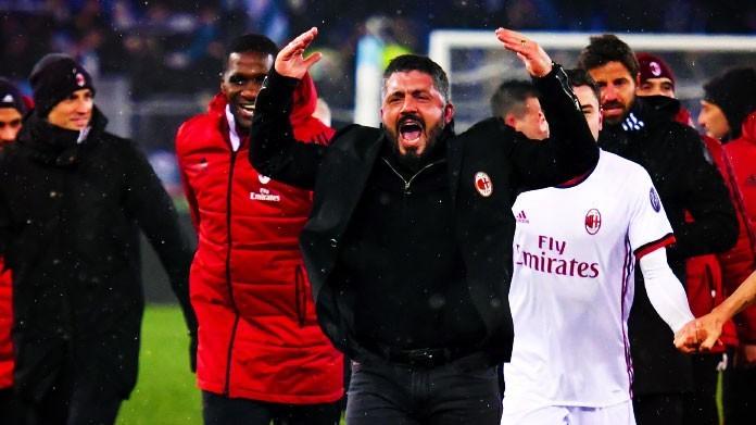 Nuova allerta meteo in Serie A: Genoa-Milan a rischio