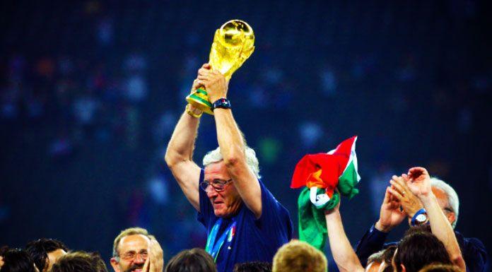 Lippi: «Rivedo la finale Mondiale e finisce sempre bene»