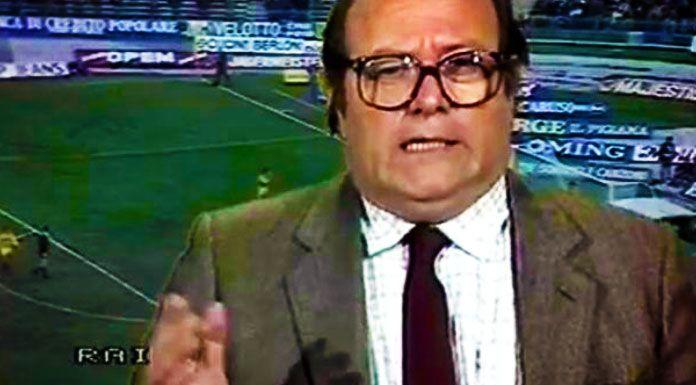 """Nasce la storica trasmissione """"90° Minuto"""" – 26 settembre 1970 – VIDEO"""