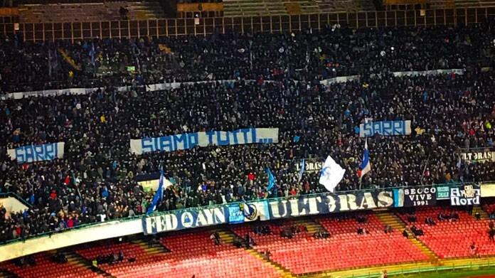 Sfida Juventus-Napoli, la questione scudetto in 2 punti