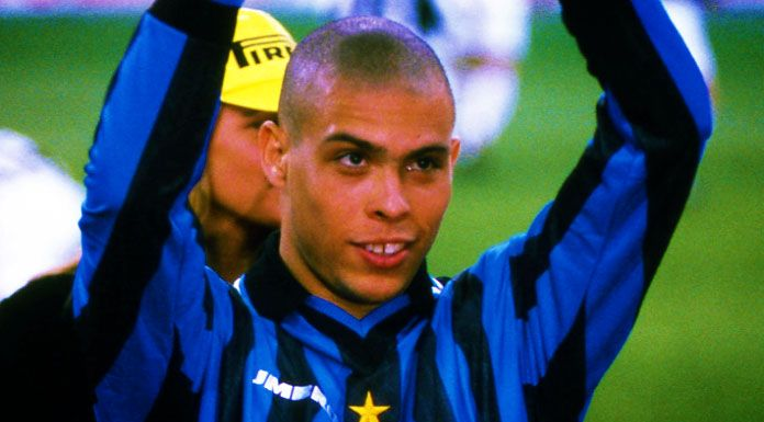 Ronaldo: «Inter? Ho vissuto un periodo bruttissimo a causa d