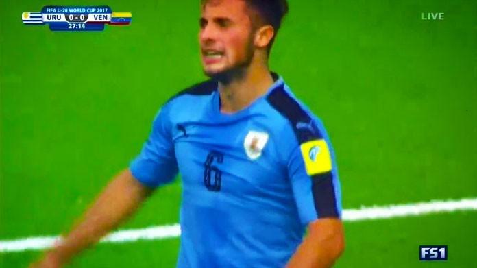 saracchi uruguay