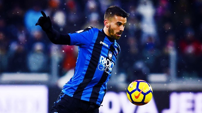Maglia Home Juventus LEONARDO SPINAZZOLA