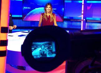 titti improta giornalista napoli canale 21