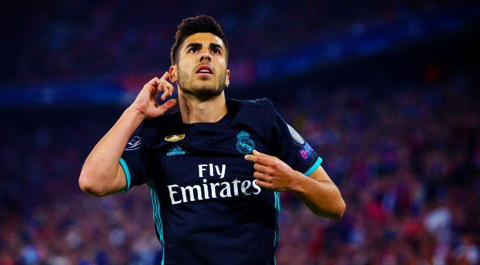 Real Madrid, Asensio: «Il ginocchio risponde bene» – VIDEO