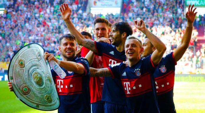 Viene fondato il Bayern Monaco – 27 febbraio 1900 – VIDEO