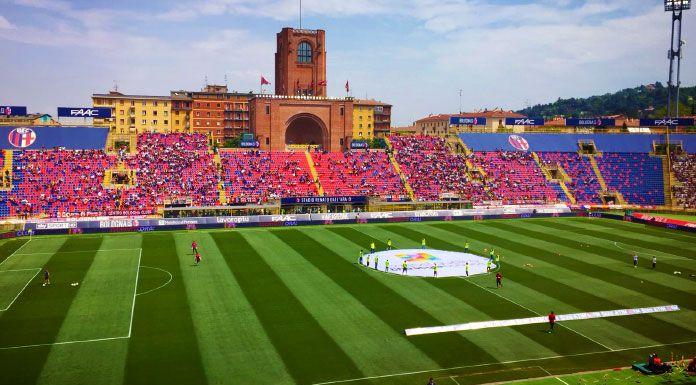 Bologna, possibile restyling per il Dall'Ara: ipotesi stadio