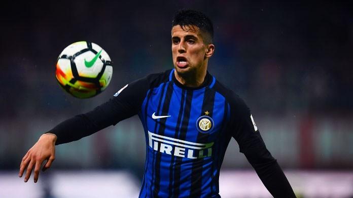 Seconda Maglia Juventus JOAO CANCELO