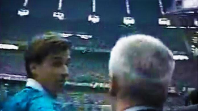 Ceccarini: 'Iuliano-Ronaldo? Ho sbagliato a non fischiare fallo per la Juve'