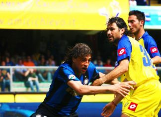 crespo chievo-inter