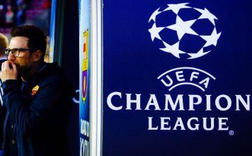 di francesco roma champions league