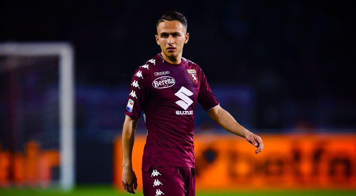 Edera, parla l'agente: «Napoli? Giuntoli lo stima ma il Torino ha già un piano»