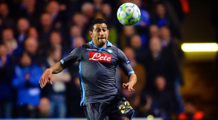 Gargano svela: «Callejon? Il Napoli ha fatto una proposta. S