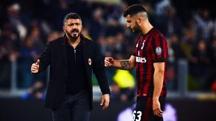 Milan, Gattuso rinnova fino al 2021: