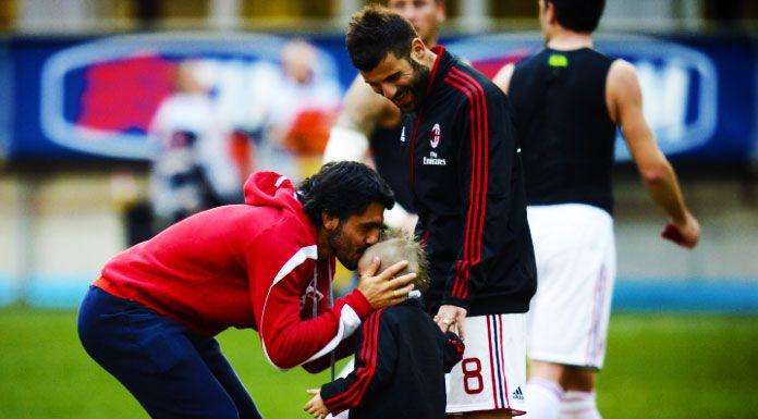 Milan, l'ex Nocerino: «Ecco la top 11 dei miei compagni»