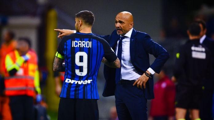Icardi spaventa l'Inter: