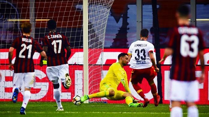 Milan_Benevento
