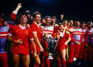 liverpool coppa campioni 1984