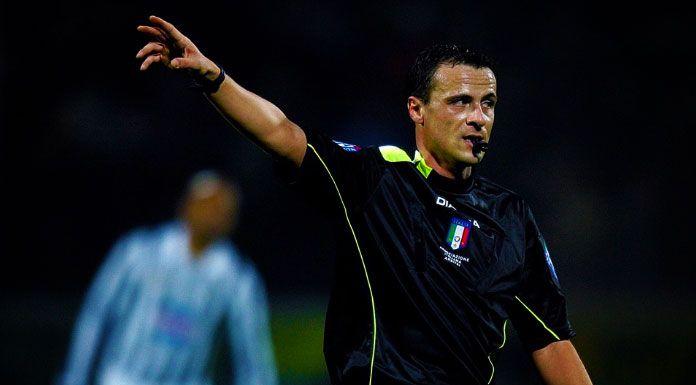 Juventus, Marelli sentenzia: «Quel calciatore andava espulso»
