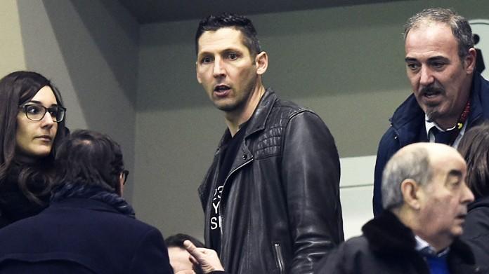 Materazzi sullo sfogo di Buffon: