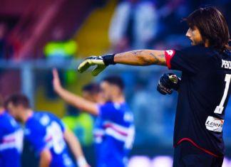 perin sampdoria-genoa derby della lanterna