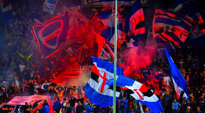 Calcio: Samp; Keita è