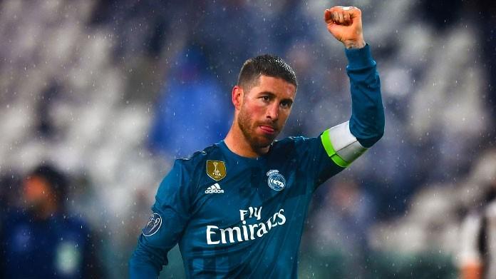 Sergio Ramos positivo all'antidoping dopo Cardiff? Ecco la replica del Real
