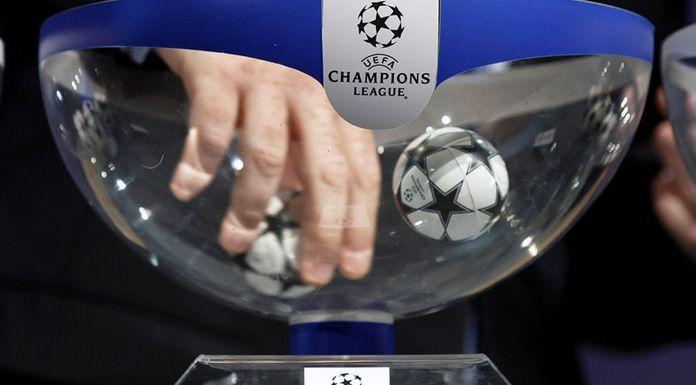Sorteggi Champions League: le possibili avversarie di Juve,