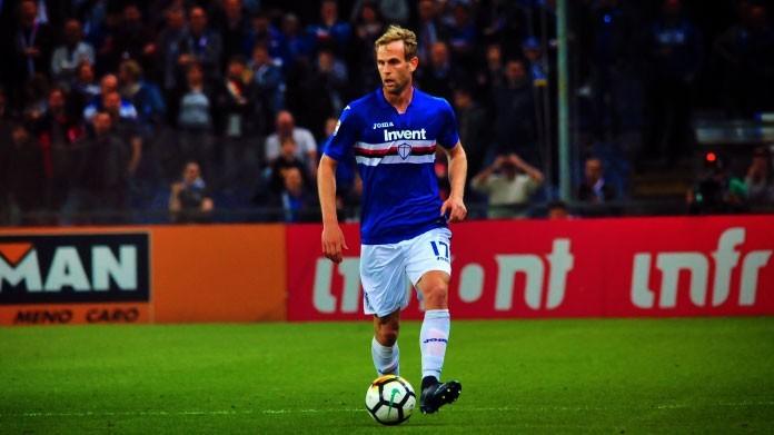 Terza Maglia AC Milan IVAN STRINIC