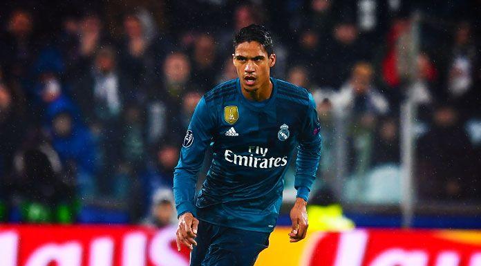 Varane assicura: «Il Real vuole vincere tutto» – VIDEO