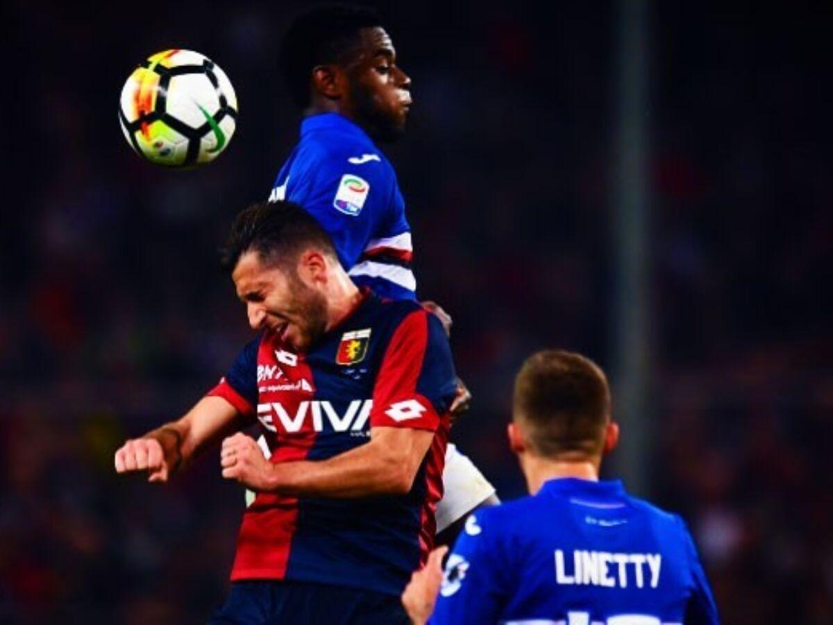 Derby Sampdoria-Genoa 0-0: pagelle e tabellino - Calcio News 24