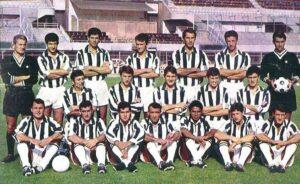 Juventus 1966 1967 300x184 - La Juventus è campione d'Italia, beffata l'Inter all'ultima giornata – 1 giugno 1967 – VIDEO