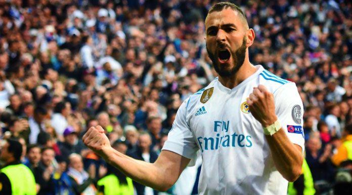 Benzema ha rinnovato fino al 2022. Annuncio a fine stagione