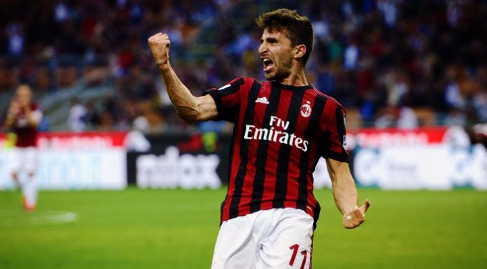 Milan |  Borini in uscita |  c'è un club di Premier League