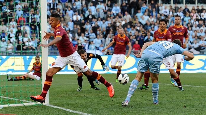 Lulic regala la Coppa Italia alla Lazio: Roma all'inferno