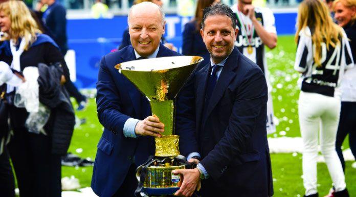 Juve Inter, Derby d'Italia anche sul mercato: ecco i 3 obiet
