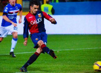 palladino gol genoa-sampdoria derby