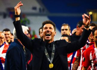 simeone atletico madrid europa league