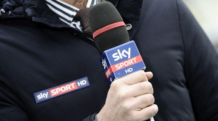 Sky e Lega di Serie A: la guerra delle carte bollate