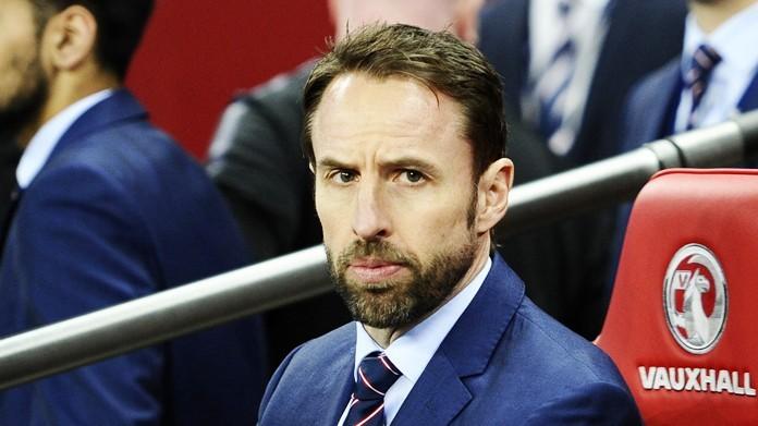 Formazione Inghilterra 2018