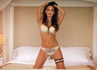 valentina di paola argentina modella